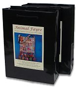 Animal Fayre tapestry kits come in a top quality laminated carrier and make great gifts!