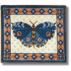 Butterfly tapestry collection