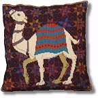 Camel tapestry kit