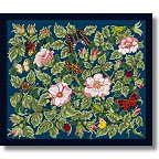 Beth Russell's Rose Garden Tapestry Kits