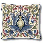 Beth Russell's William Morris Artichoke Tapestry Kits