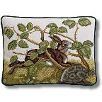 Beth Russell's Hare and Tortoise Tapestry Kit