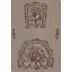 Beverley Tramé Tapestry:  Upholstered Chair Seat Sets