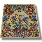 Beverley Tramé Tapestry: Chippendale Designs