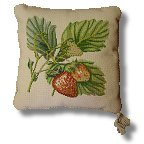 Beverley Tramé Tapestry: Large Fruit Designs