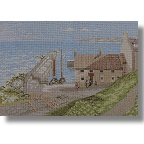 Beverley Tramé Tapestry: Paintings