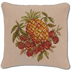 Beverley Tramé Tapestry:  Pinapple Posy