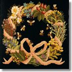 Elizabeth Bradley 'Fruits of the Earth' Tapestry Kits