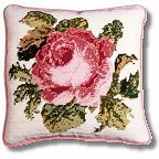Rose tapestry kit