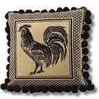 The Historical Sampler Company - 'Cock' Tapestry Kit