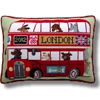 Kirk and Hamilton Tapestry Kits - London Bus