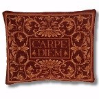 Carpe Diem tapestry kit