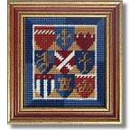 Mini-medieval tapestry collection