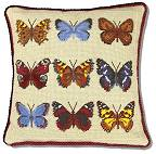 One Off Tapestry Butterflies Collection