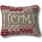 One Off Tapestry 'Home' Tapestry Kit