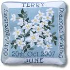 Wedding Anniversary Tapestries