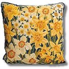'Narcissi and Daffodils' tapestry kit