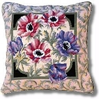 'Anemones' tapestry collection